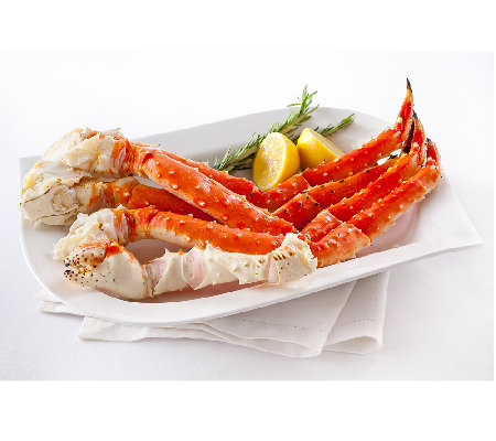Anderson Seafoods 3 lbs King Crab Legs