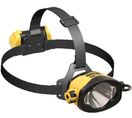 Stanley Waterproof Headlamp