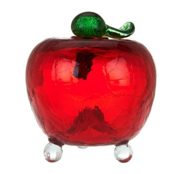 Plow & Hearth Glass Fruit Fly Trap