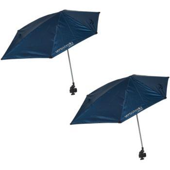 Sport-Brella Set of 2 Versa-Brella All-Position Umbrellas