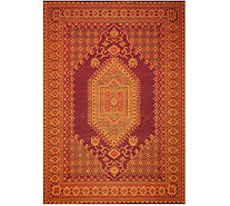Mad Mats 6' x 9' Turkish Indoor/Outdoor Reversible Floor Mat - M53663