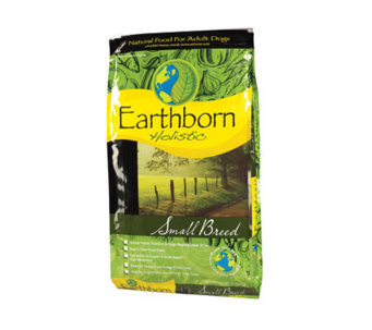 Earthborn Small Breed Dog Food - M111164