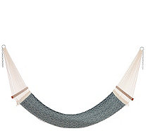 Scott Living Quilted Reversible Hammock - M52465