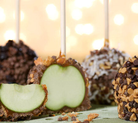 Mrs.Prindable's 16-piece Ultimate Candy Collection Apples