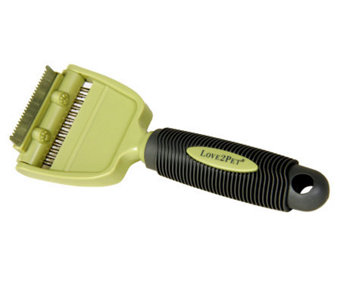 Love 2 Pet No Cut Pet Brush - M112468