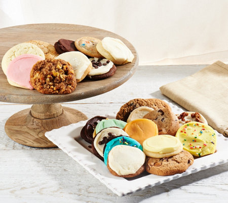 Cheryl's 24pc Taste of Cheryl's Cookie Assortment Auto-Delivery