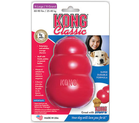 Kong X-Large Dog Toy