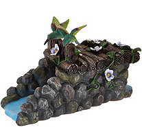 Plow & Hearth Decorative Garden Downspouts - M53370