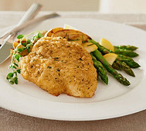 Stuffin Gourmet (20) 5 oz. Zesty Lemon or Roasted Garlic Chicken Breast - M51471