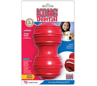 Deluxe Dental Kong Extra Large Dog Toy - M109372