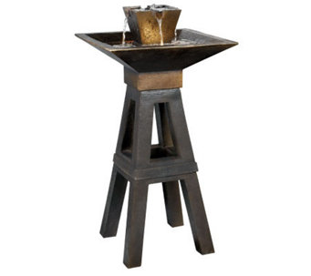 Kenei Outdoor Floor Fountain - M110672