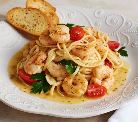 The Perfect Gourmet 3.75 lbs. of Shrimp Scampi Auto-Delivery