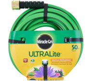 Miracle-Gro ULTRAlite 50ft Garden Hose