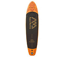 Aqua Marina 10' Deluxe Inflatable Stand Up Paddle Board - M54273