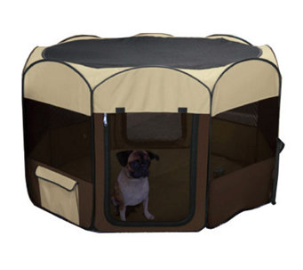 Deluxe Pop-Up Playpen - M111174