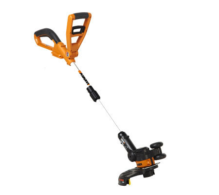 Worx 20V Cordless Trimmer & Edger Quick Charge Battery