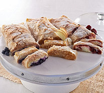 Aunt Trudy's (3) 22 oz. Strudel Assortment - M51475