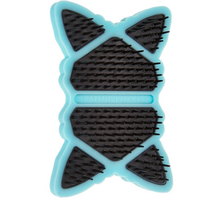BendiBrush Flexible Grooming Brush For Dogs and Cats