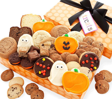 Cheryl's Halloween Bakery Assortment