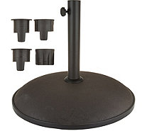 ATLeisure 50 LB. Umbrella Base - M51776