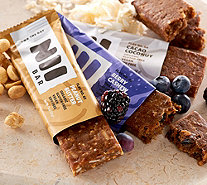 Nii Bars 18 Count Premium Organic Snack Bars - M53777