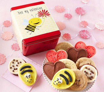 Cheryl's Bee Mine Gift Tin - M115679