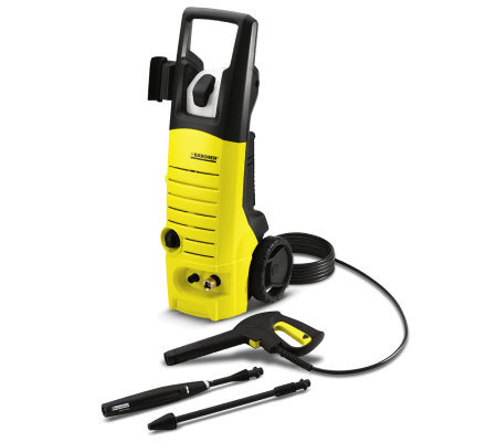 Karcher K3.450 1800psi Electric Pressure Washer