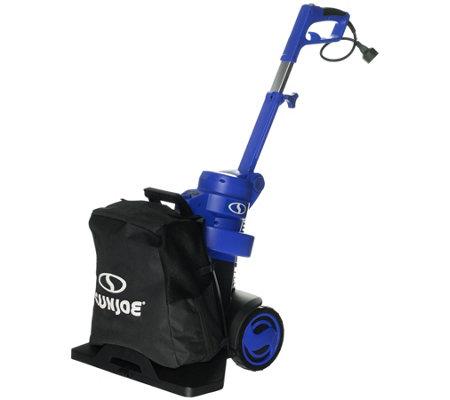 Sun Joe Indoor Outdoor Push Blower Vacuum And Mulcher