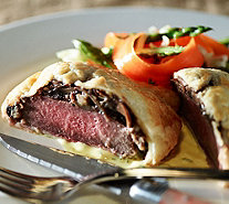 Kansas City Steak Company (6) 8oz Sirloin Wellington Auto-Delivery - M52282