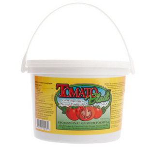 TomatoBlast Growth Formula 3-lb Bucket - M109784