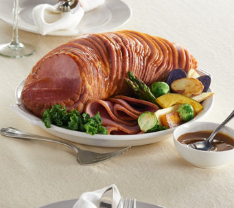 Rastelli 7.5-8.5 lb. Boneless Sliced Ham Auto-Delivery - M52885
