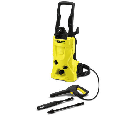 Karcher X-Series K3.540 1800psi Electric Pressure Washer