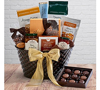 Hebert Candies Thinking of You Basket - M117086