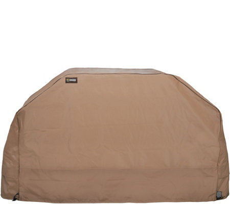 Seasons Sentry XL Premium Outdoor Grill Cover by ATLeisure