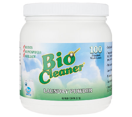 Bio Cleaner Concentrated 100 Load Wash LaundryDetergent