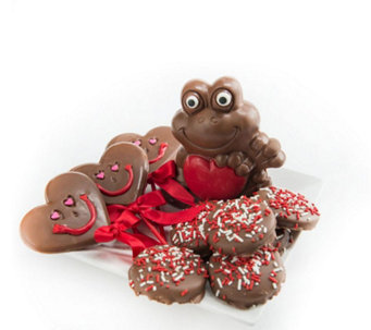 Landies Candies Valentine's Day Kissed by aFrog Collection - M115689
