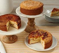 Judy Pound Cakes Qvc