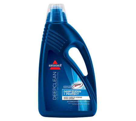 Bissell 60-fl oz Fiber Cleansing Deep Clean & Protect