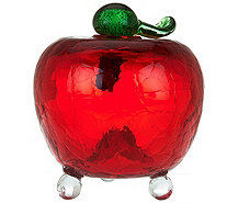 Plow & Hearth Glass Fruit Fly Trap - M55692