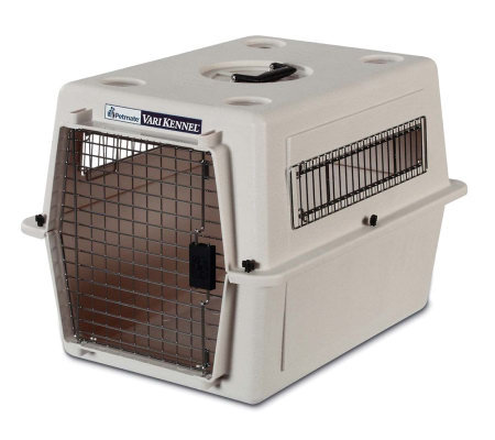 Petmate Vari Kennel - Small Clay