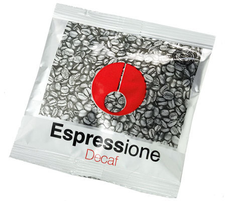 Espressione Decaffinated Pods - 150 Count