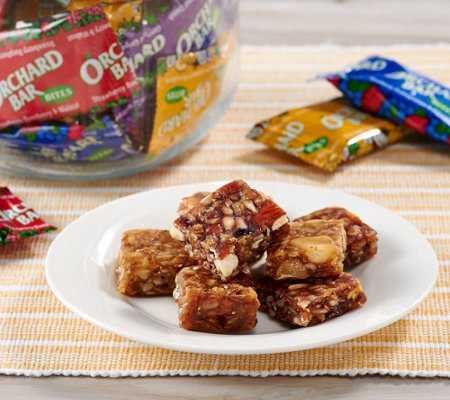 Liberty Orchards 50 Piece Orchard Bar Bites
