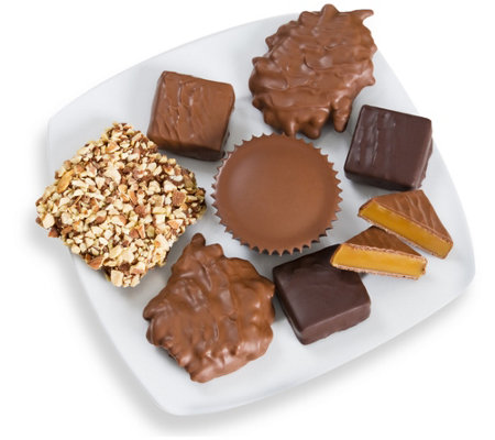 Rocky Mountain Chocolate Favorites - 1 lb
