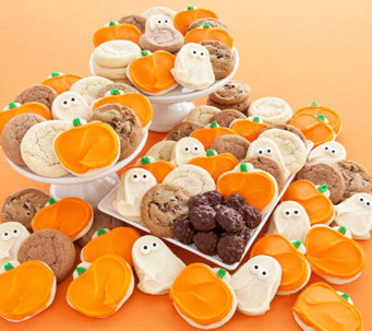 Cheryl's Halloween 84-Piece Party Pack - M112696