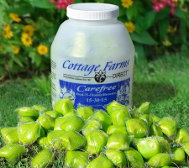 Cottage Farms Bud 'N Flower Booster Fertilizer Packs