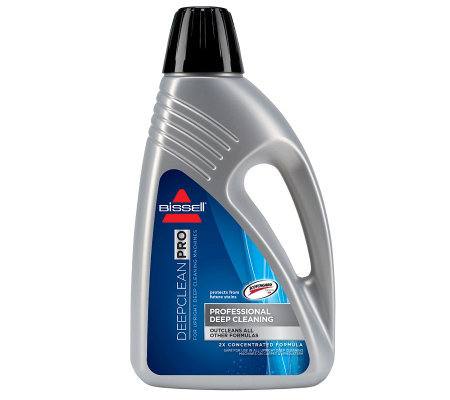 Bissell 48-fl oz Professional Deep Cleaning