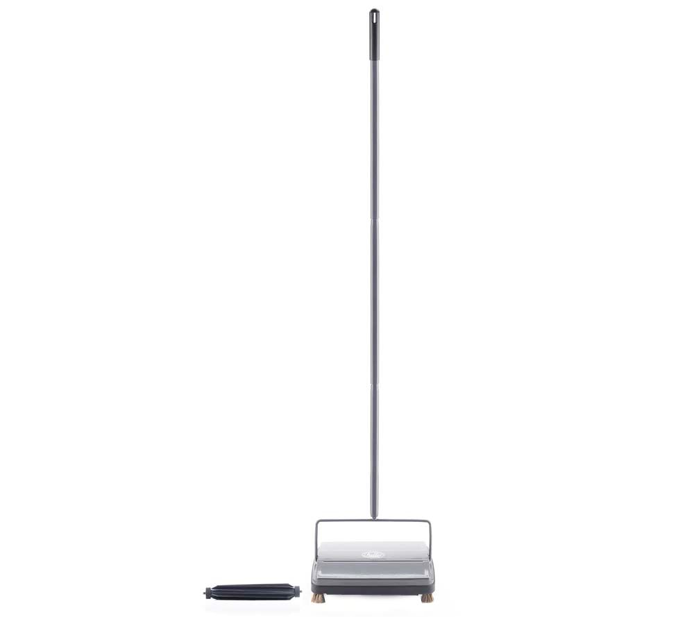 fuller carpet sweeper with vinylblade rotor page 1 u2014 qvccom - Carpet Sweeper