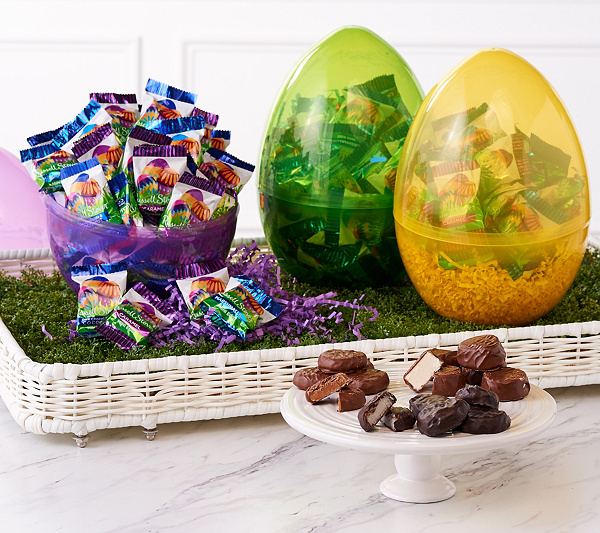 Russell stover 3 24 oz easter egg assortment qvc negle Choice Image