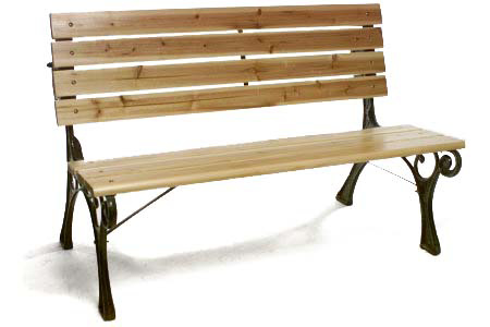 Garden Furniture Qvc thomas pacconi convertible garden bench/ picnic table — qvc