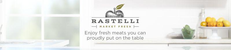 Rastelli Market Fresh. Enjoy fresh meats you can proudly put on the table